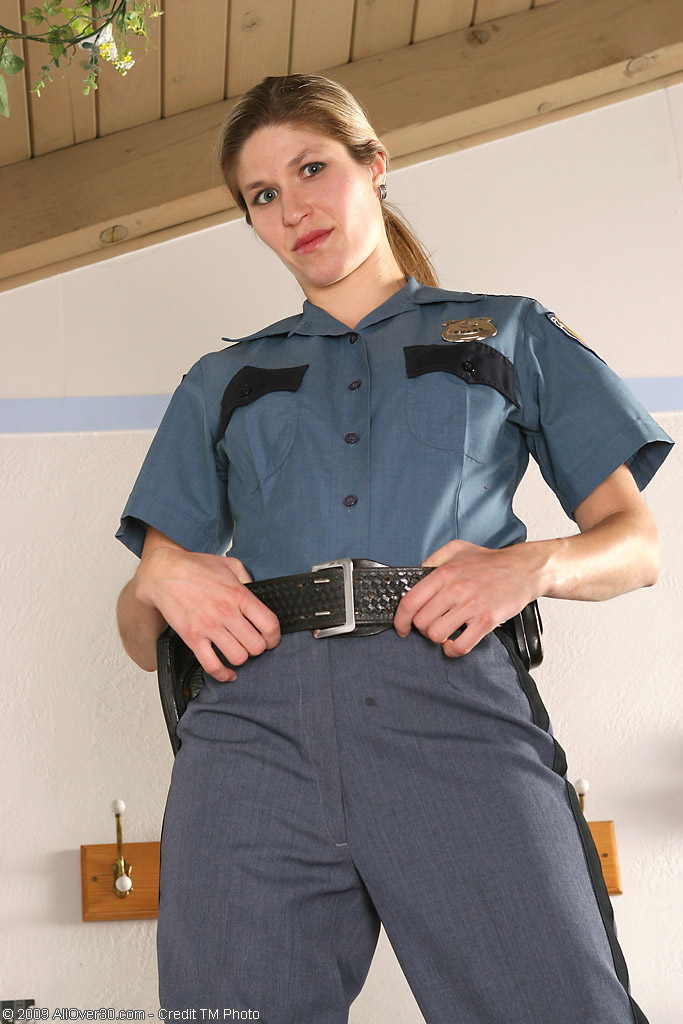 Delilah from  Milfs30 Wants You to Violate the Law with Her in Here