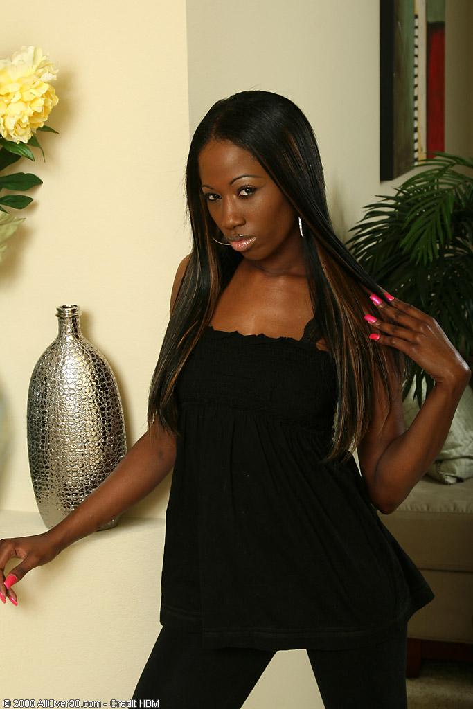 Exotic 31 Year Old India B Poses Her Tight  All  All  All  All  All Natural Body for the Camera