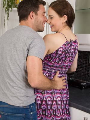 Tina Kay Shows Her Best Butt and contains Fun along side Her Insatiable Guy