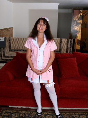 Hot Nurse Sherry Lee