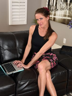 Naughty  Wife Sofie Marie