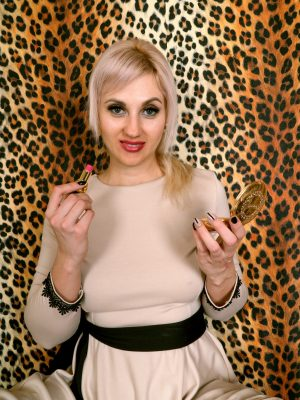 Jattine Hot  Super Horny  Blond Haired
