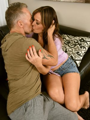 Elexis Monroe Afternoon Hookup
