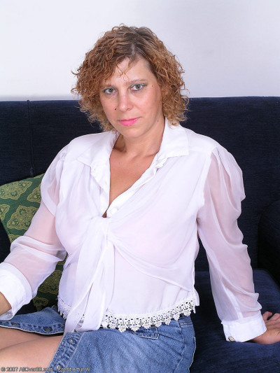 42 Year Old All  All  All  All  All  All Natural  Blond in Red  Panties  Undresses and  Opens