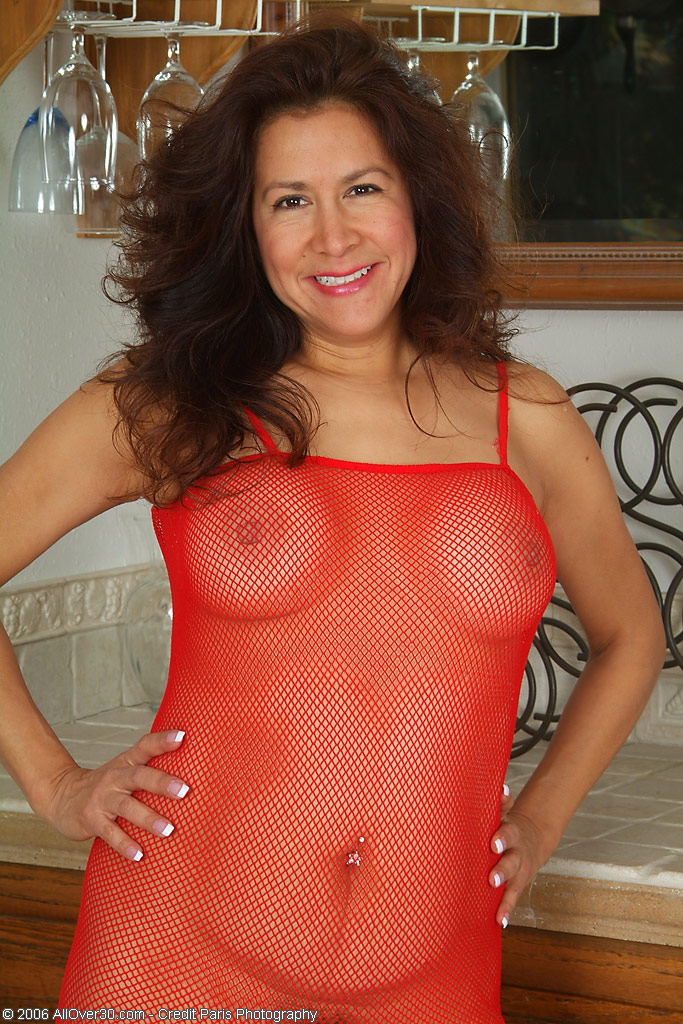 Super  Super  Super  Super Insane and  Older Alexis Peels off Her Panties Just for Us in Here