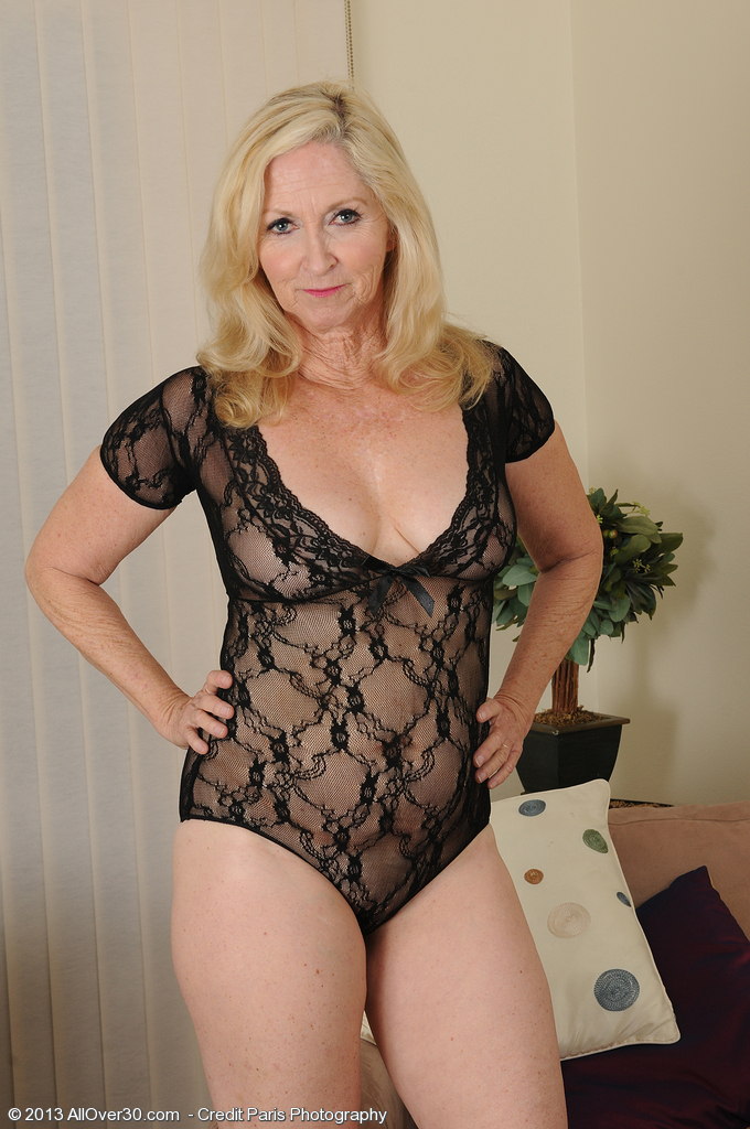 Old Milf Hot