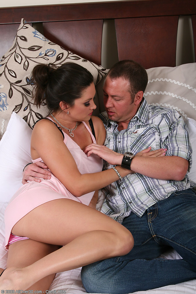 Hot  Cougar Stephanie Swift Take a Stiff Cock Hard and Deep
