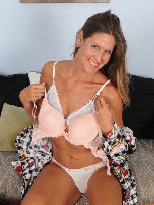 Fifty Year Old Pussy -