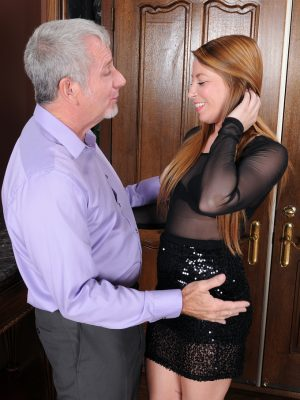 Hot Lexi Leigh Gets Ravaged